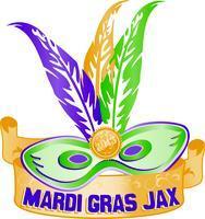 3rd Annual Mardi Gras Jacksonville Beach Pub Crawl -...