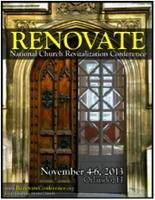 Renovate National Church Conference