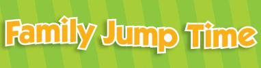 Family Jump Time @ Pump It Up