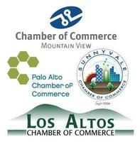 2013 Multi-City Chamber Mixer (Los Altos, Mountain...