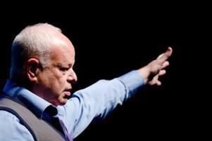 Martin Seligman Final Lecture - Building a flourishing...