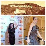 Dreams in Heels PR Presents: Hollywood Glam/Olga...