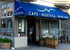 Holiday Mixer in San Francisco at Noeteca Cafe & Wine...