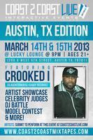 Coast 2 Coast LIVE | SXSW Edition Day 2 - 3/15/13