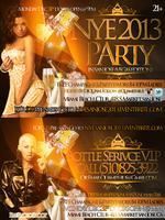 NYE 2013 SAN JOSE VEGAS EDITION PARTY 21+...