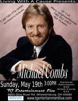 An Evening With MICHAEL COMBS