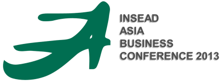 INSEAD Asia Business Conference