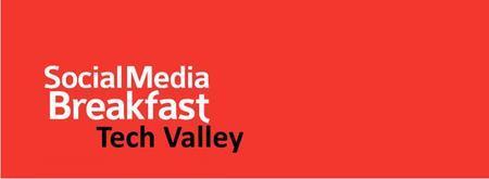Social Media Breakfast Tech Valley Workshop #1