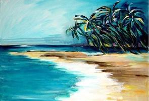 BYOB Painting Class - January 26