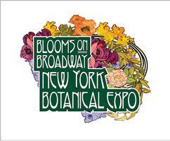Blooms On Broadway. New York Botanical Expo