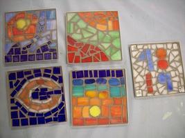 BYOB Mosaic Class - February 08
