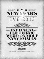 N.Y.E. 2013 @ Phuket! New Years Eve 2013 @ Puhket...