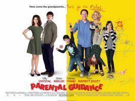 Cinema Series - 12/20 Parental Guidance