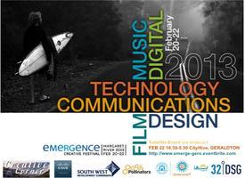 Emergence Creative — Geraldton