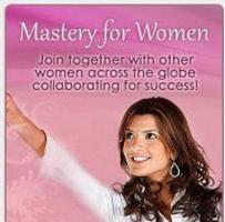 Diablo Valley Mastery for Women December Lunch