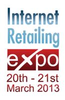 Internet Retailing Expo (IRX) 2013
