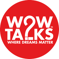 WOW TALKS // ARTS + CULTURE // NEW YORK