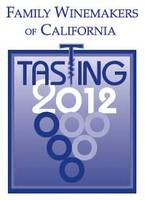 Family Winemakers of California -- San Diego 2012