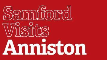 Samford in Anniston