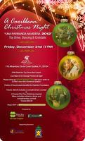 """""""A Caribbean Christmas"""" Toy Drive, Dancing and..."""