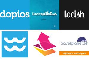 Greek Startups in Tourism at HUB events (123P)