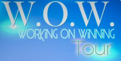W.O.W. Pre-Launch training and celebration