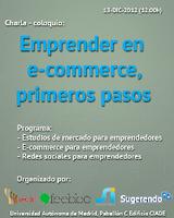 Emprender en e-commerce, primeros pasos