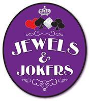 Crown Jewel Club Presents: 2013 Jewels & Jokers