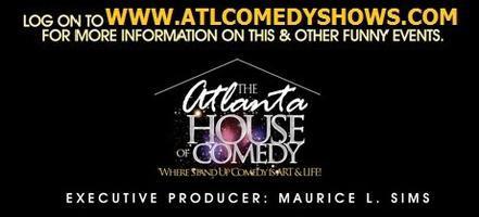 The Atlanta Comedy Jam 2013