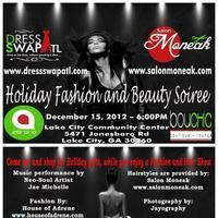 Holiday Fashion and Beauty Soiree