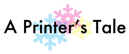 A Printer's Tale