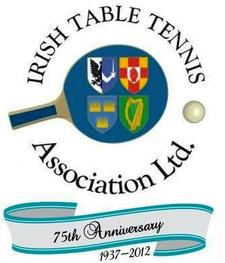 Table Tennis Ireland - Events Unit logo