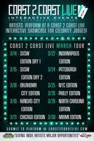 Coast 2 Coast LIVE | OKC Edition - 3/18/13
