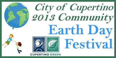 2013 Annual Earth Day Festival - Partner Registration