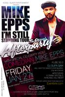 "MIKE EPPS ""IM STILL STANDING TOUR"" OFFICIAL AFTER..."
