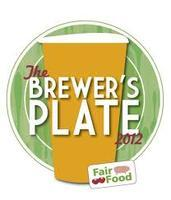 The Brewer's Plate 2013