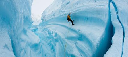 Chasing Ice Documentary