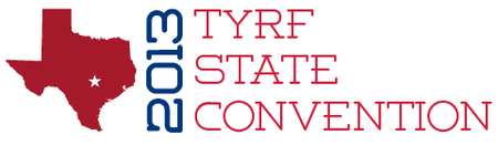 2013 Texas Young Republicans Convention