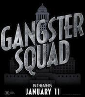 GANGSTER SQUAD | Houston College Screening