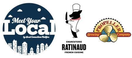 MEET YOUR LOCAL - Beer Pairing at Ratinaud Charcuterie