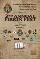 LGBC FIRKIN FEST 2013