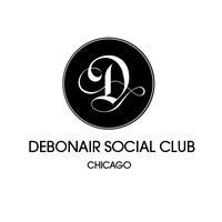 New Years Eve 2013 @Debonair Social Club