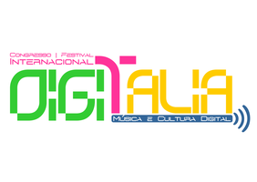 Digitalia - Congresso/Festival Internacional de Música...