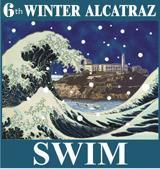 ALCATRAZ 6th ANNUAL WINTER SWIM