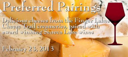 PRP_WHT, Preferred Pairings, Start at White Springs