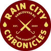 Rain City Chronicles | The Great Escape