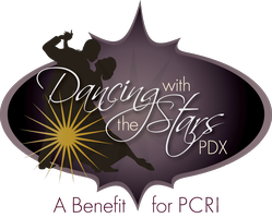 """PCRI's """"Dancing With The Stars Portland"""" 2013 Benefit"""