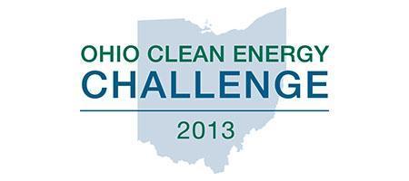 2013 Ohio Clean Energy Challenge