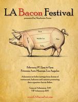 2013 Bacon Festival