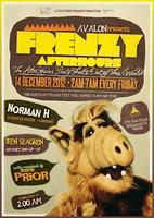 SP Presents: Frenzy Avalon Afterhours feat. Norman H |...